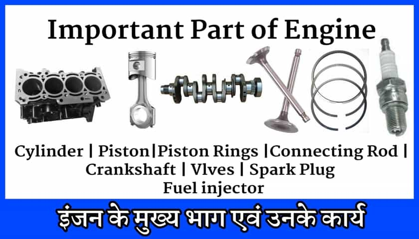 important-parts-of-engine